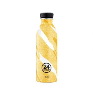 Gourde urban 500ml Amber deco 24 Bottles